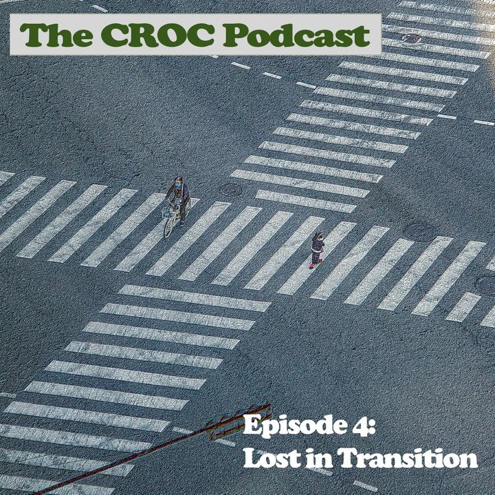 Ep4: Defining Survivorship Module 3 - Lost in Transition
