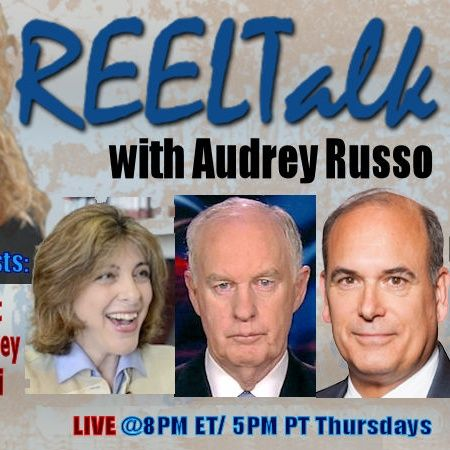 REELTalk: Intel Analyst LTG Thomas McInerney, author of The Red Thread Diana West and Dr. Steven Bucci of Heritage FDN