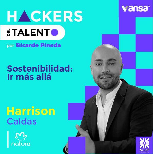 030. Sostenibilidad - Harrison Caldas (Natura)  -  Lado B