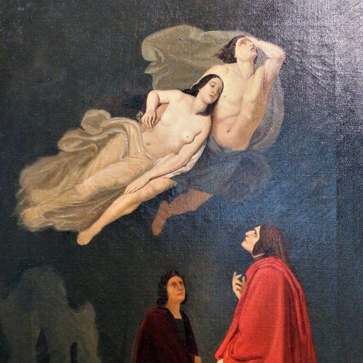 Canto V Inferno Dante Alighieri