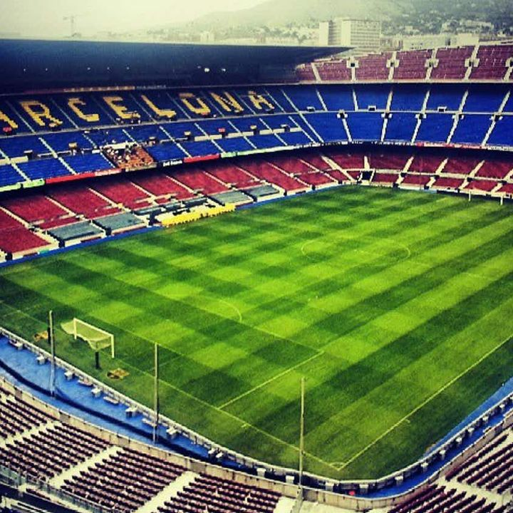 Episode 44: Barcelona and beyond