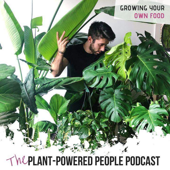 Ep. 45 - Intro to Gardening