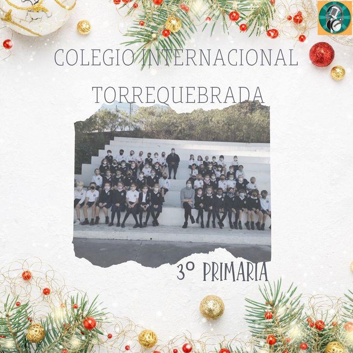 "Colegio Internacional Torrequebrada (Benalmádena). ""Born on Christmas Day"""