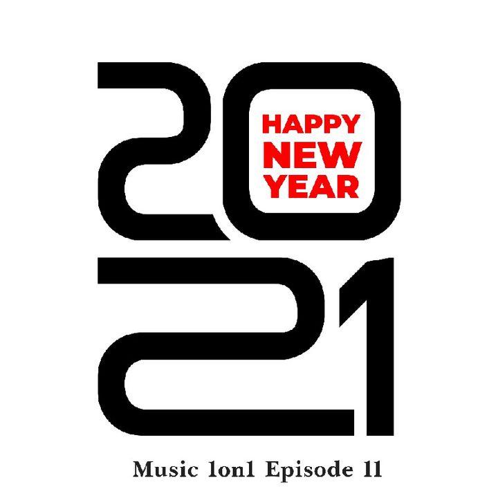 Episode 11 2020 Rap Up