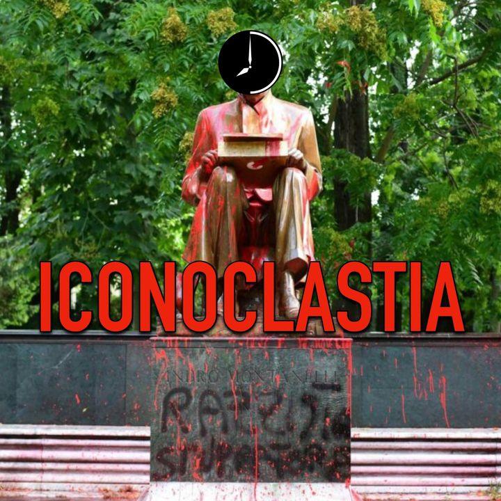 L'iconoclastia, le statue e il significato dei Simboli