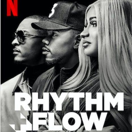 Episode 2 - Rhythm + Flow, Netflix Hip-Hop Show