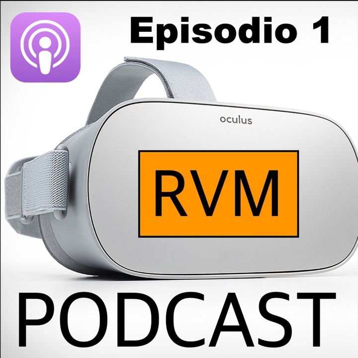 Episodio #1 RVM