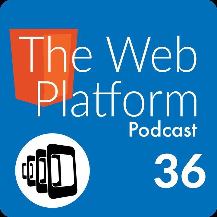 36: Understanding PhoneGap