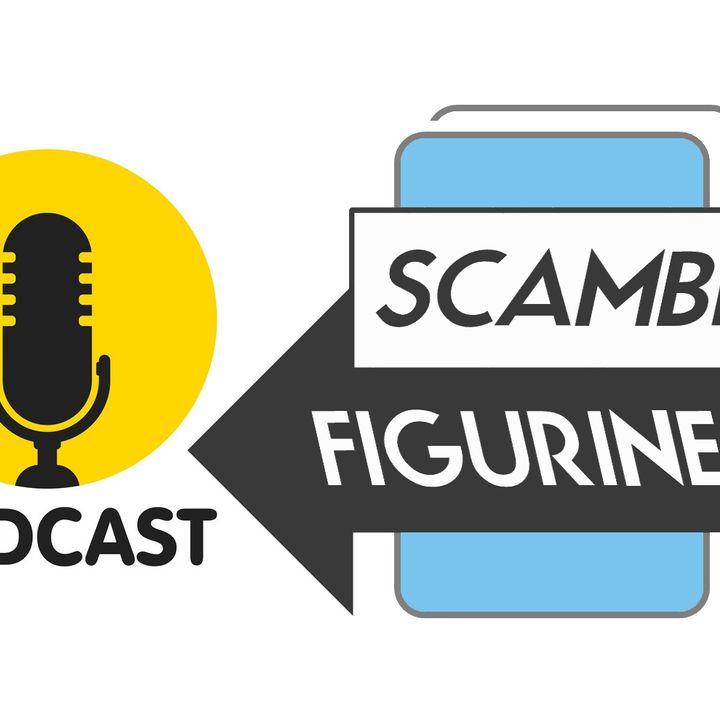 Podcast di Scambio Figurine