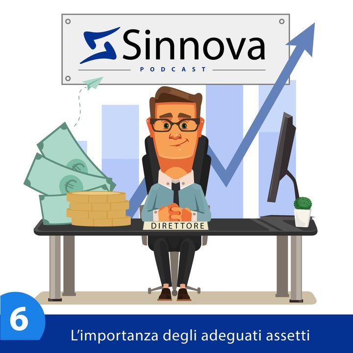 #6 Gli adeguati assetti e il loro ruolo nel rapporto banca-impresa