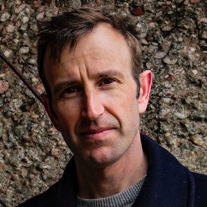 Robert Macfarlane on Journeys in Unquiet Places