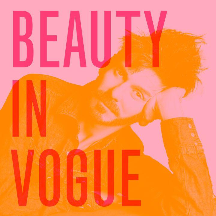 Hair-stylist: Guido Palau racconta l'anti-beauty - Vogue Italia Novembre 2020