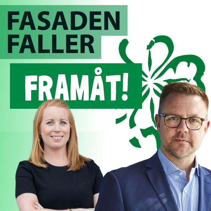 Federley avgår efter pedofilskandalen   Nilssons perspektiv