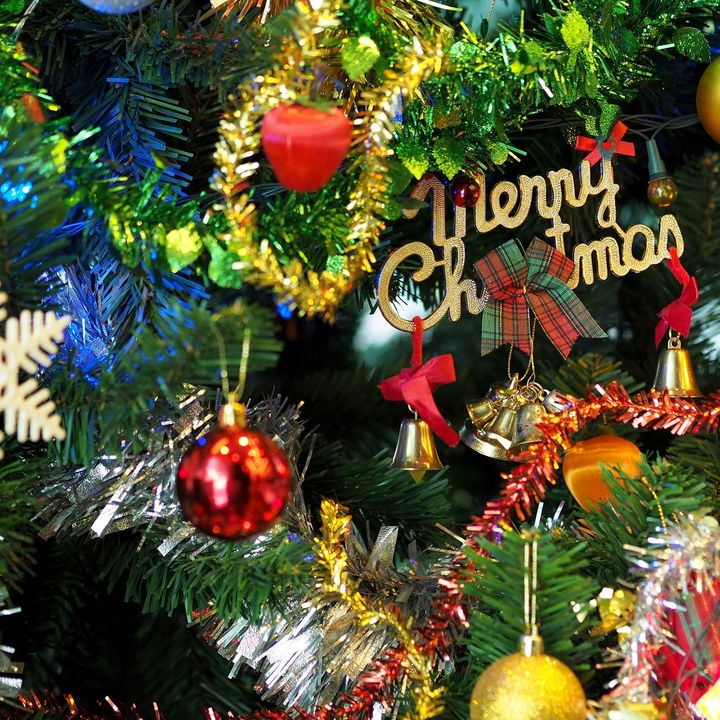 What is the meaning of Christmas to a Muslim? - Jumu'ah Khutbah - Muslim Community Cultural Center of Baltimore