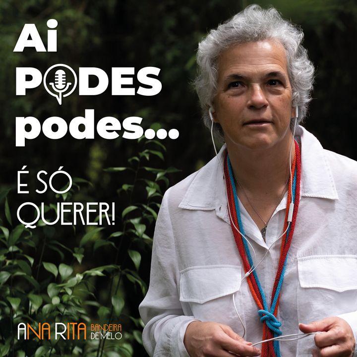 Conversa com Ana Cristina Gouveia