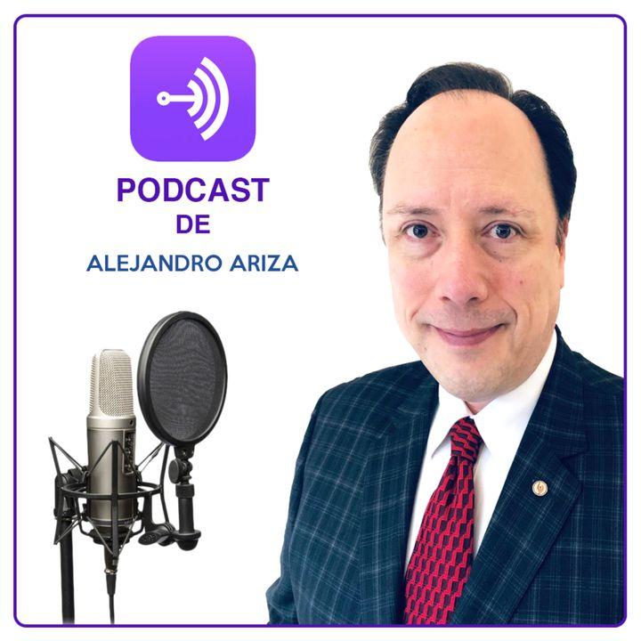 Podcast de Alejandro Ariza Z.