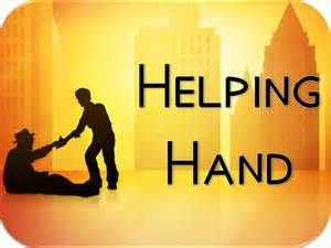 Helping Hands Of Faith #1
