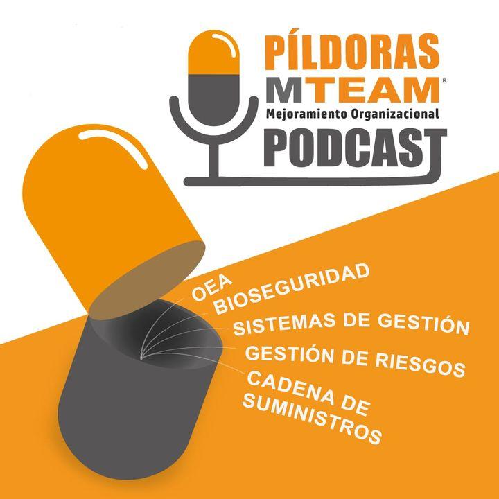Píldoras MTeam