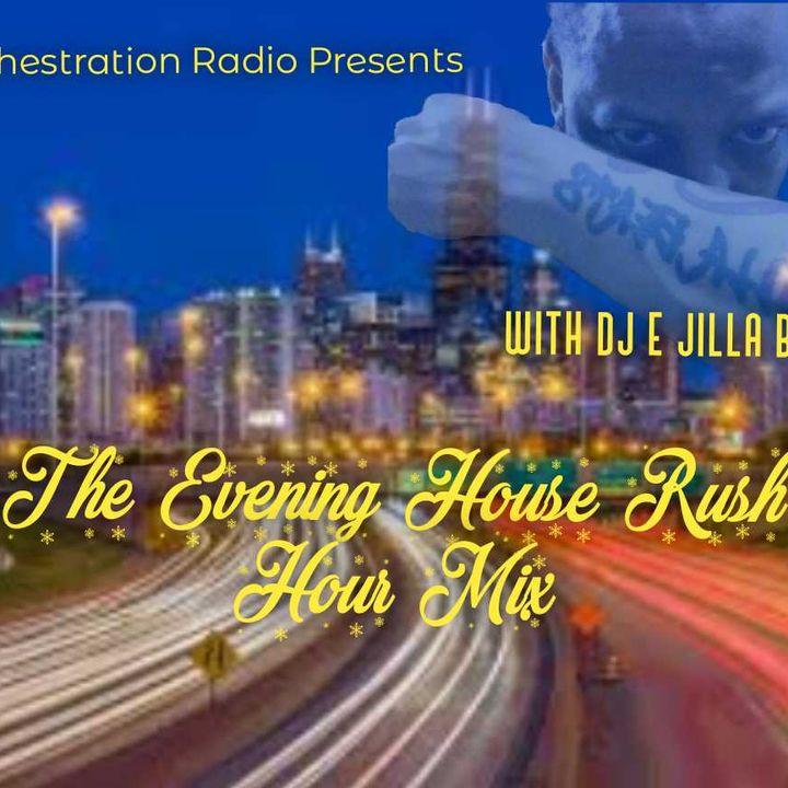 Rush Hour House Mix