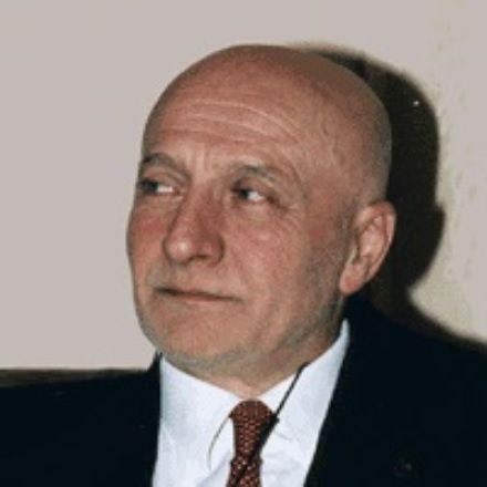Giovanni Cantoni, fondatore di alleanza cattolica