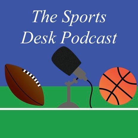 Episode 1 Season 1 - RIP Kobe & GiGi 🙏🏼 My thoughts on the 20 point loss to Phoenix