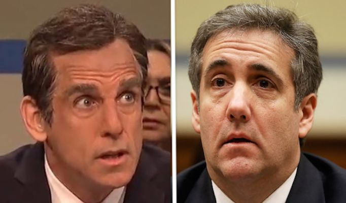 The Cohen Mutiny (Ep. 196)