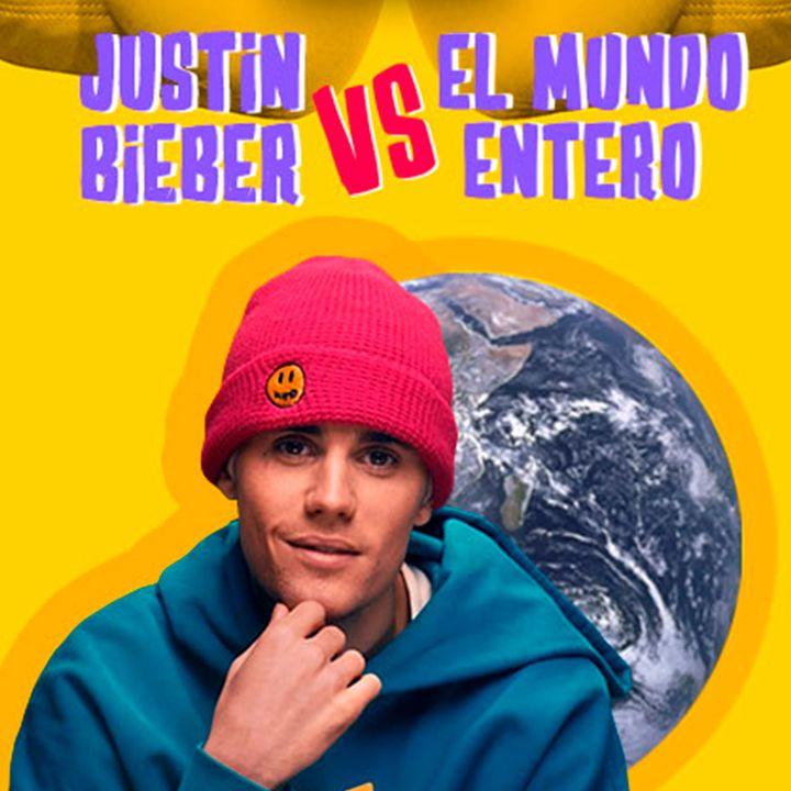 Justin Bieber vs El Mundo Entero: De Baby a Bad Boy