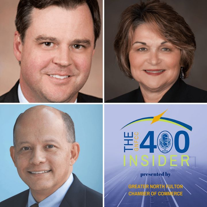 North Fulton Healthcare Leaders Forum:  Managing Pandemic Change and Planning for Recovery