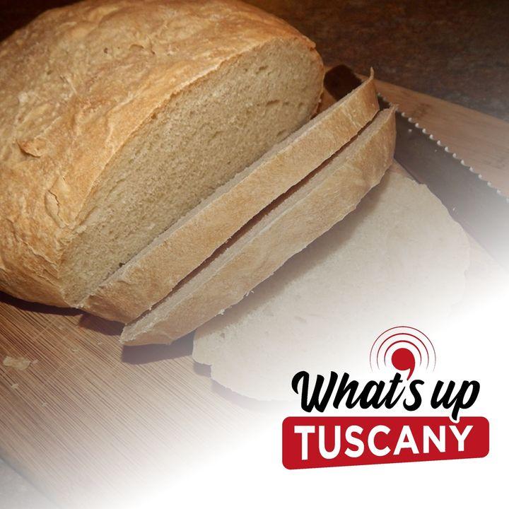 #NonSoloSciapo, 10 strani pani toscani - Ep, 62
