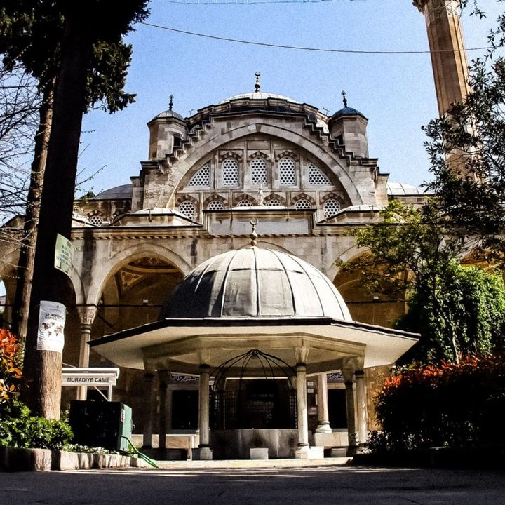 Manisa, la città di Tantalo e dei sultani ottomani