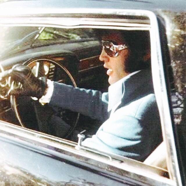 Shawn Klush - The Cars of Elvis Presley