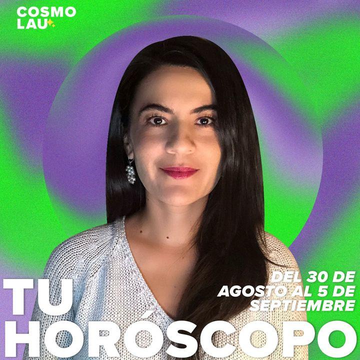🔮 Tus horóscopos del 30 de agosto al 5 de septiembre de 2021