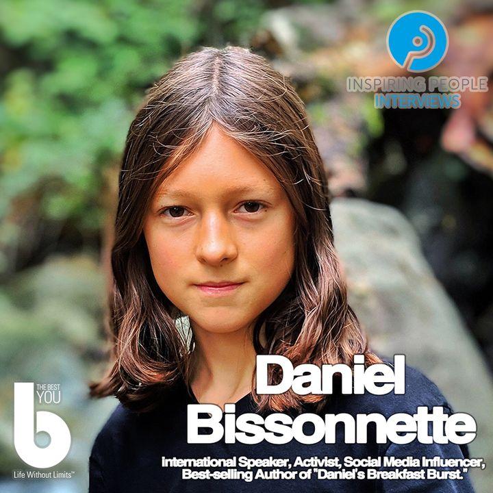 Episode #89: Daniel Bissonnette