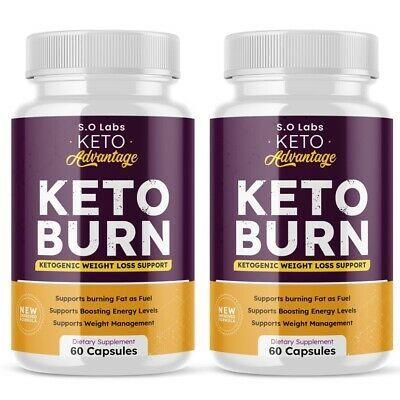 Keto Advantage Keto Burn Reviews