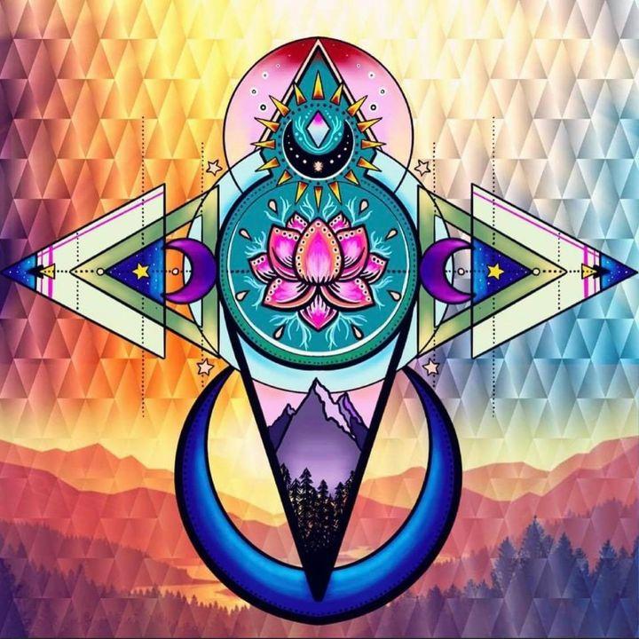 Cosmic Earth Wellness