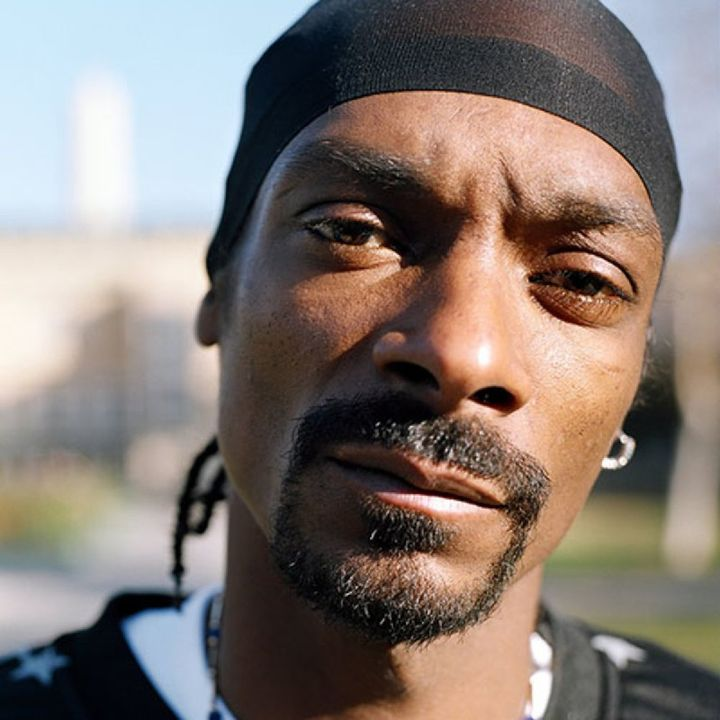Episode 49 - The Robbie.G Show Top 10 Humpdown: Snoop Dogg!