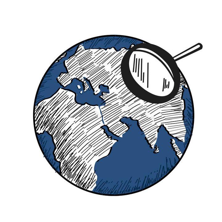 El Mundo con Lupa Vol. V: Islandia