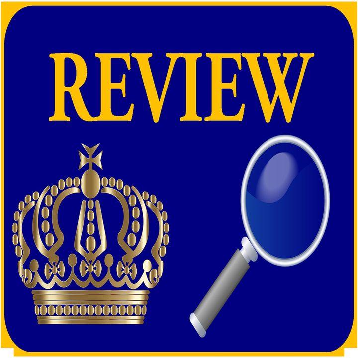 Review - The Maximumn