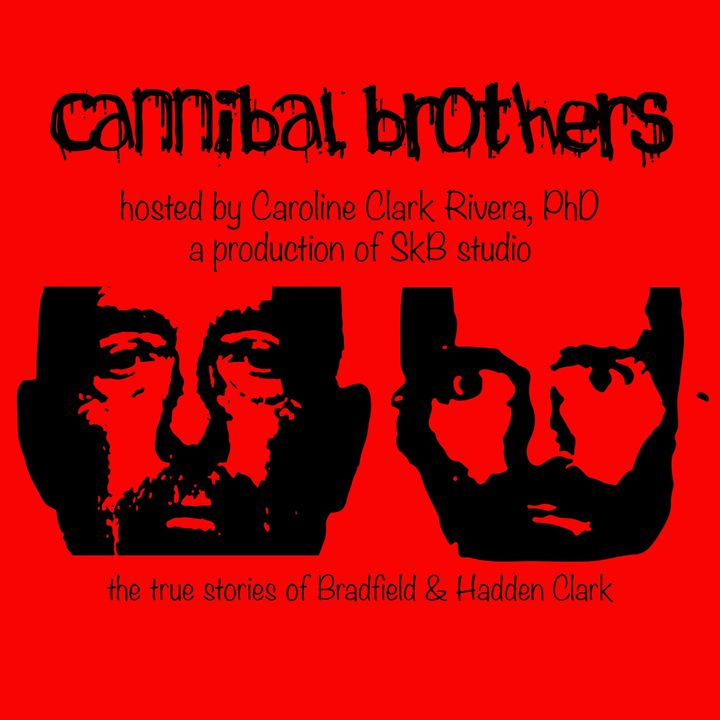 Cannibal Brothers | episode 1