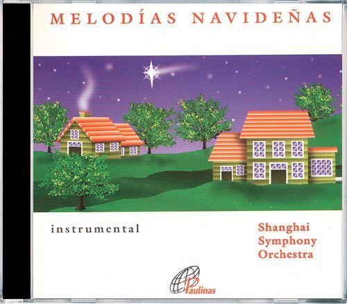 Melodías Navideñas