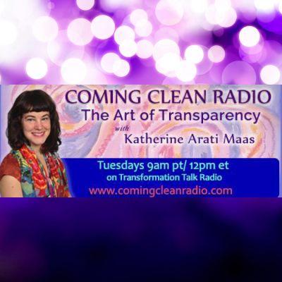 Coming Clean Radio