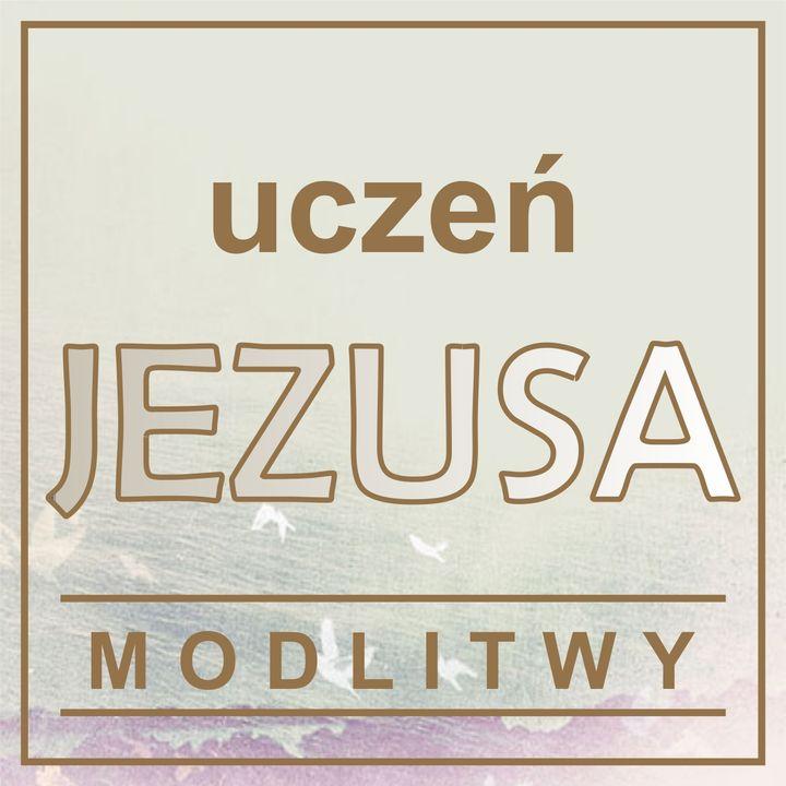 MODLITWY - Uczeń Jezusa