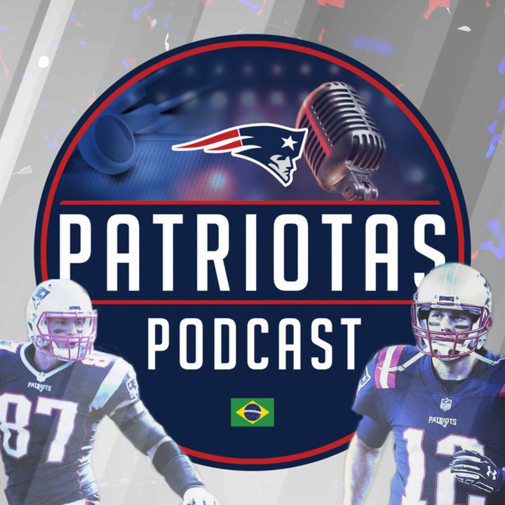 Patriotas - 31 - S2 Patriots x Bills