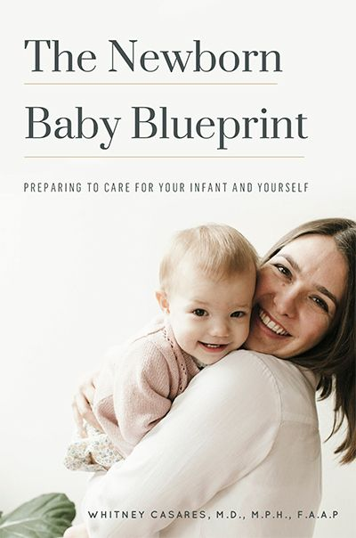 The Working Mom Blueprint, with Whitney Casares