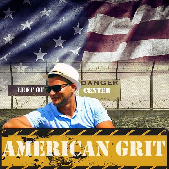 American Grit 2.0:  A Relaunch of the Show to Help the Migrants