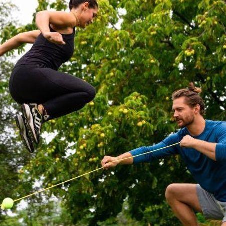 #35 Movement / Bevægelseskultur del 1 - med Peter Hunter og Morten Vinther