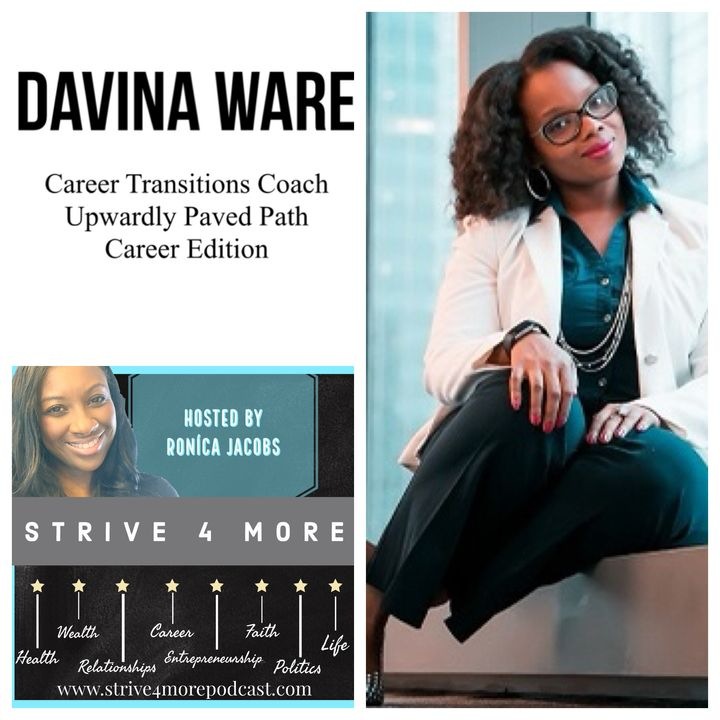 Career Edition- Finding a Career on Purpose