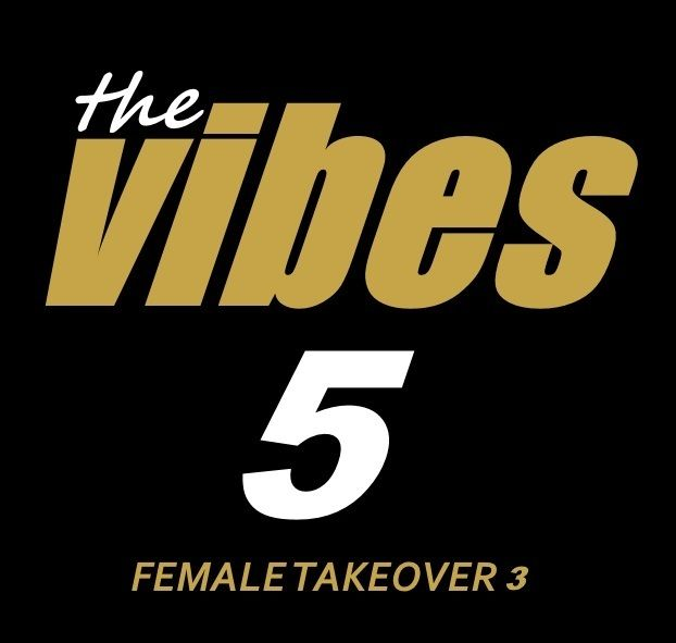 Neo2soul Playlist The Vibes 5 (Female Takeover Pt 3)