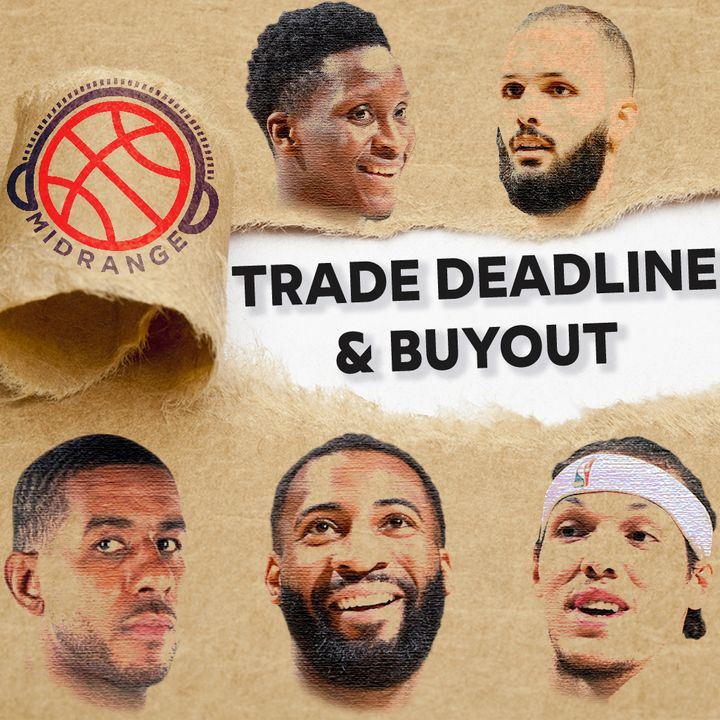 Deadline Madness