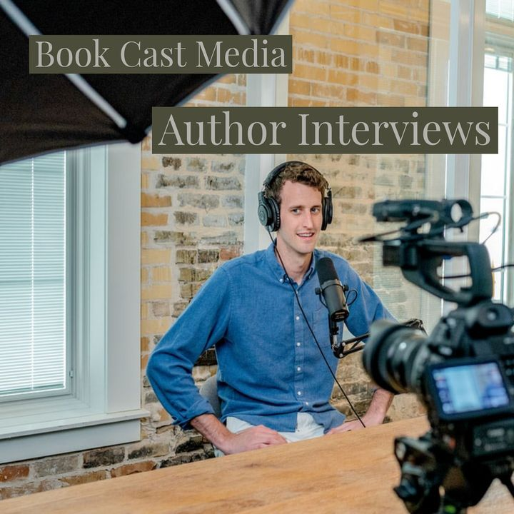 Author's Corner (AuthorCast)